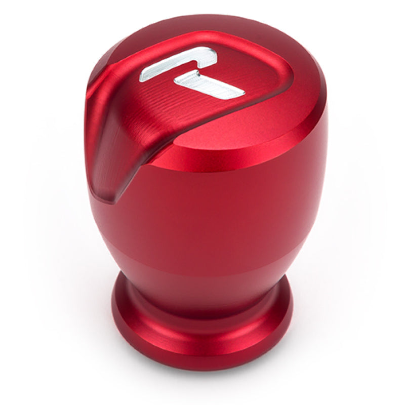 Raceseng Apex R Shift Knob M12x1.25mm Adapter - Red