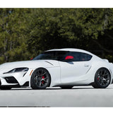 BC Forged RZ05 19x8.5 5-112 Gloss Gunmetal | 20+ Toyota GR Supra (Front)