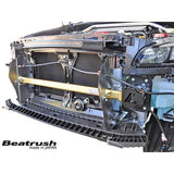 Beatrush Front Frame End Brace - 2015 Subaru WRX STI