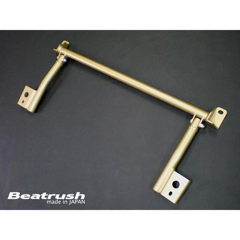 Beatrush Front Performance Bar for 00-09 Honda S2000