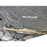 BEATRUSH Front Performance Bar for Mazda 6 & CX5