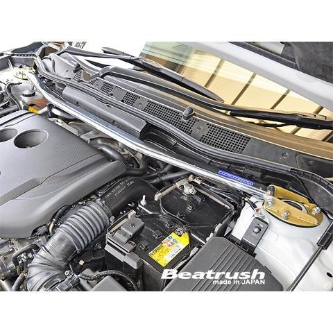 Beatrush Front Strut Bar | Mazda CX-5 2013+ (KE2FW・KE2AW)