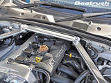 BEATRUSH Front Strut Tower Bar 2016-2017+ Miata Roadster MX5 ND5RC