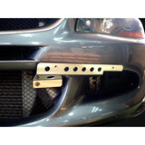 BEATRUSH License Plate Holder EVO VIII