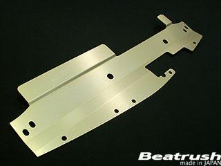 Beatrush Mitsubishi Evolution 5/6 Radiator Cooling Panel