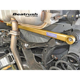 BEATRUSH Rear Member Support Bar for Mazda 6 & CX5