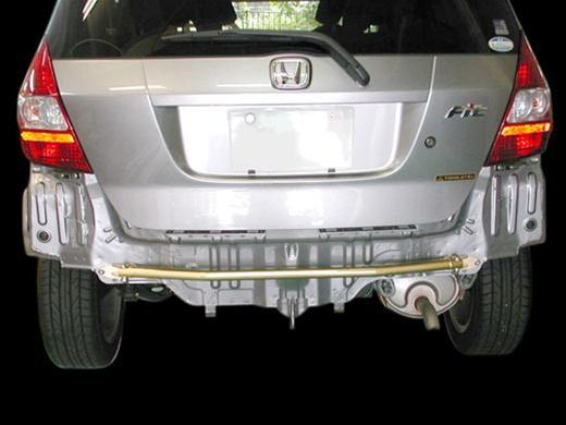 BEATRUSH Rear Performance Bar 2003~ Fit/ Jazz GD1, GD3