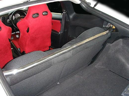 BEATRUSH Rear Pillar Bar 2002~ RSX DC5
