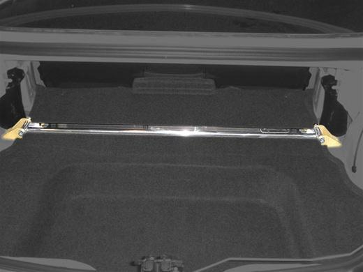 BEATRUSH Rear Trunk Bar 2004~ RX-8 SE3P