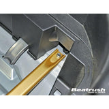 Beatrush Rear Trunk Brace for the Honda CR-Z