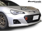 Beatrush Red Front or Rear Tow Hook - Subaru BRZ & Scion FR-S