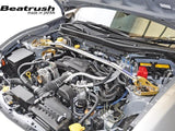 Beatrush Type-1 Front Strut Bar - Subaru BRZ & Scion FR-S