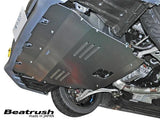 BEATRUSH UnderPanel Side Covers 2015 WRX / STI VAB