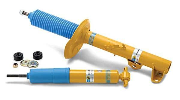 Bilstein Heavy Duty Sport Shock Evolution 8-9 (Rear) x1