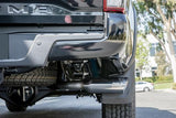 Bold Performance Remark Exhaust for Toyota Tacoma 2016+