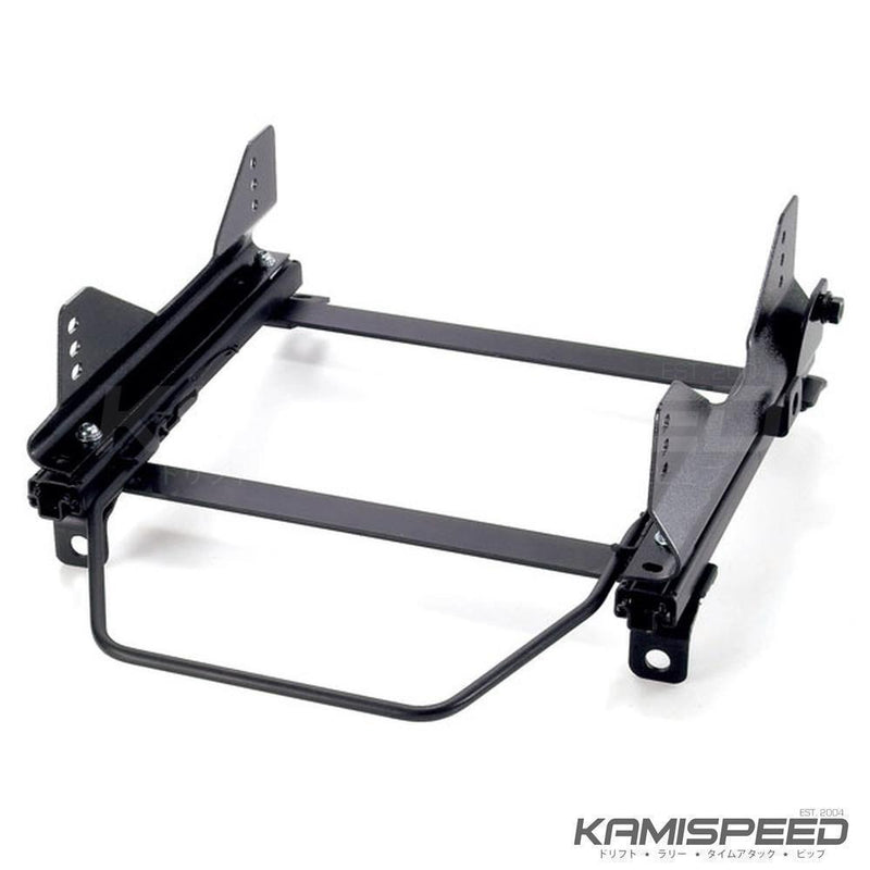 Bride Racing FO Type LHD Driver Seat Rail | 2020+ Toyota Supra