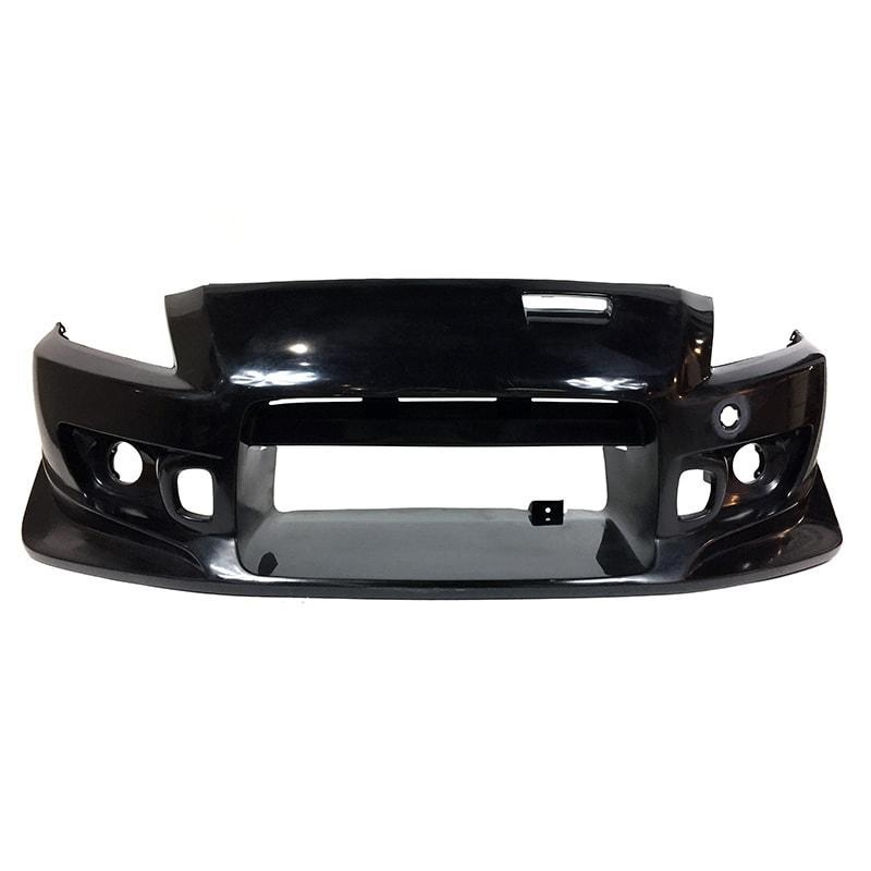 C-West Front Bumper Version ZF2 for the 11-16 Honda CR-Z