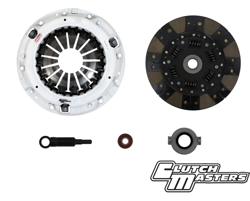Clutch Masters FX350 Clutch Kit for 2.5L Impreza WRX 2006-2014