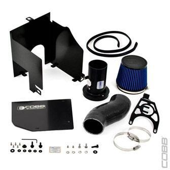 Cobb Tuning SF Intake & SF Airbox - Forester 09-13, WRX & STI 08-13