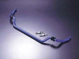Cusco Front 25mm Sway Bar for Honda RSX Type R DC5 Only