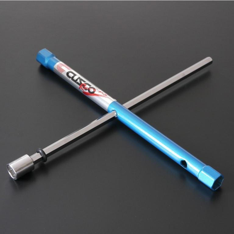 Cusco Smart Cross Lug Wrench