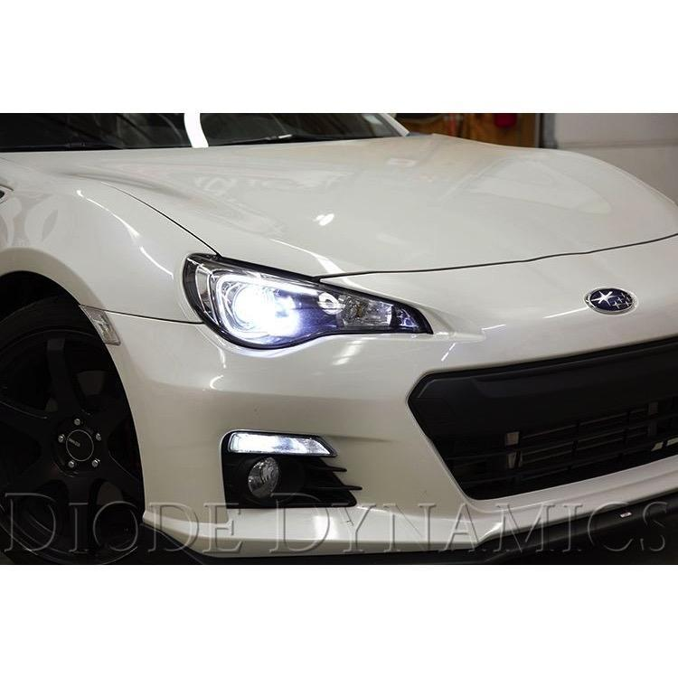 Diode Dynamics Alway On Module for 2012+ Subaru BRZ