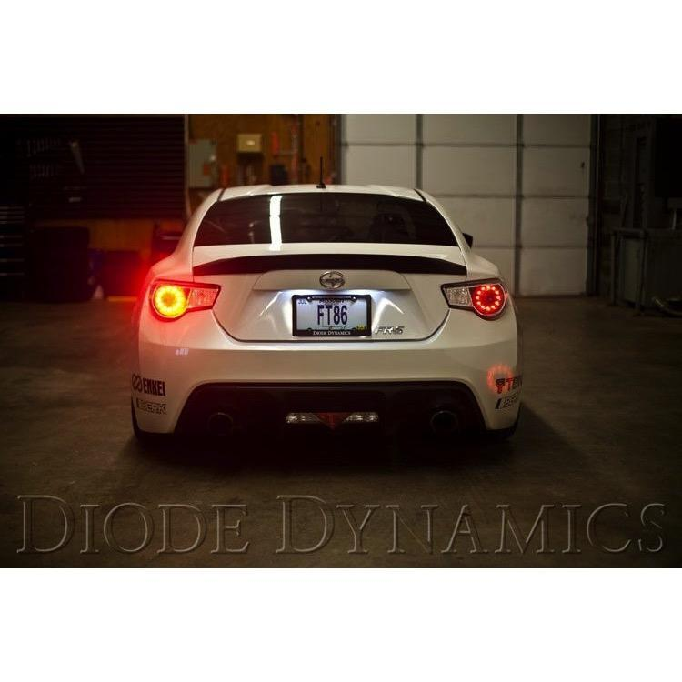 Diode Dynamics Tail as Turn & Backup Module for 2012-2015 BRZ & FR-S