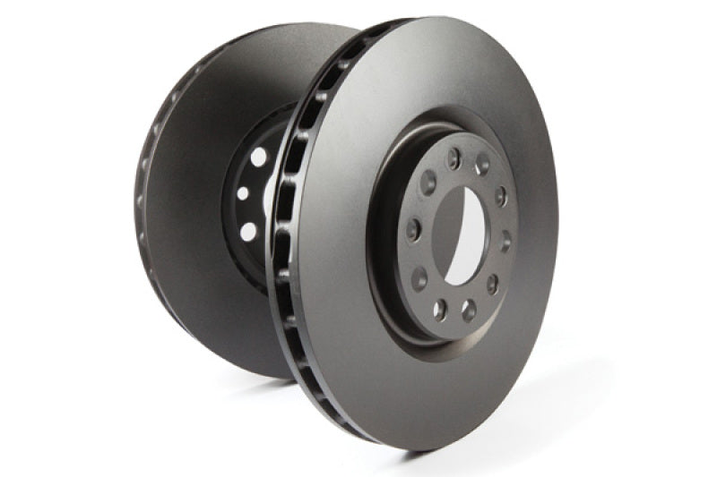 EBC 2010-2015 Honda CR-Z 1.5L Hybrid RK Series Premium Rear Rotors