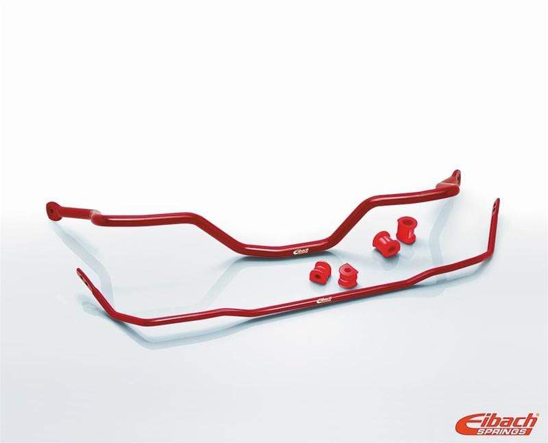 Eibach Front & Rear Sway Bar Kit (32mm/29mm) 370Z, G35, G37