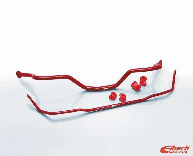 Eibach Front/ Rear Sway Bar Kit (23mm/ 22mm) - Toyota Celica 00-05 GT & GTS