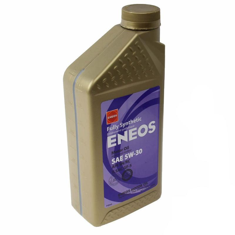Eneos 5W30 Fully Synthetic Motor Oil