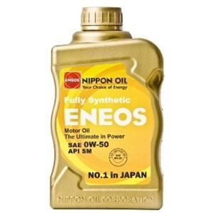 Eneos 0W50 Synthetic Motor Oil