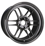 "Enkei RPF1 18x10.5"" 5x114.3 +15mm Offset SBC Wheel"