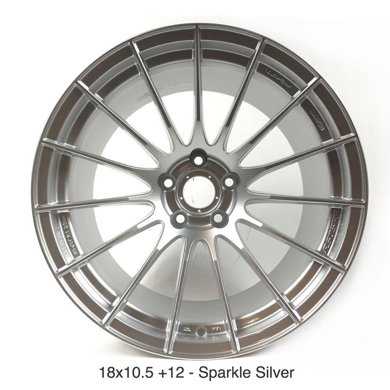 Enkei RS05RR (Racing Revolution) Wheel