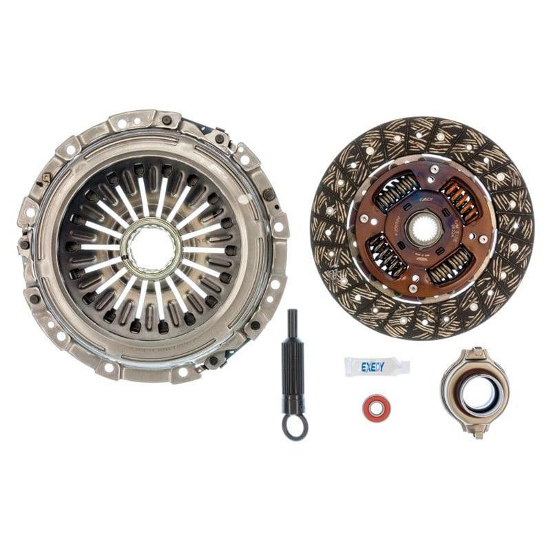 Exedy OEM Replacement Clutch Kit for 04-14 Impreza WRX STi & 15+ WRX STi