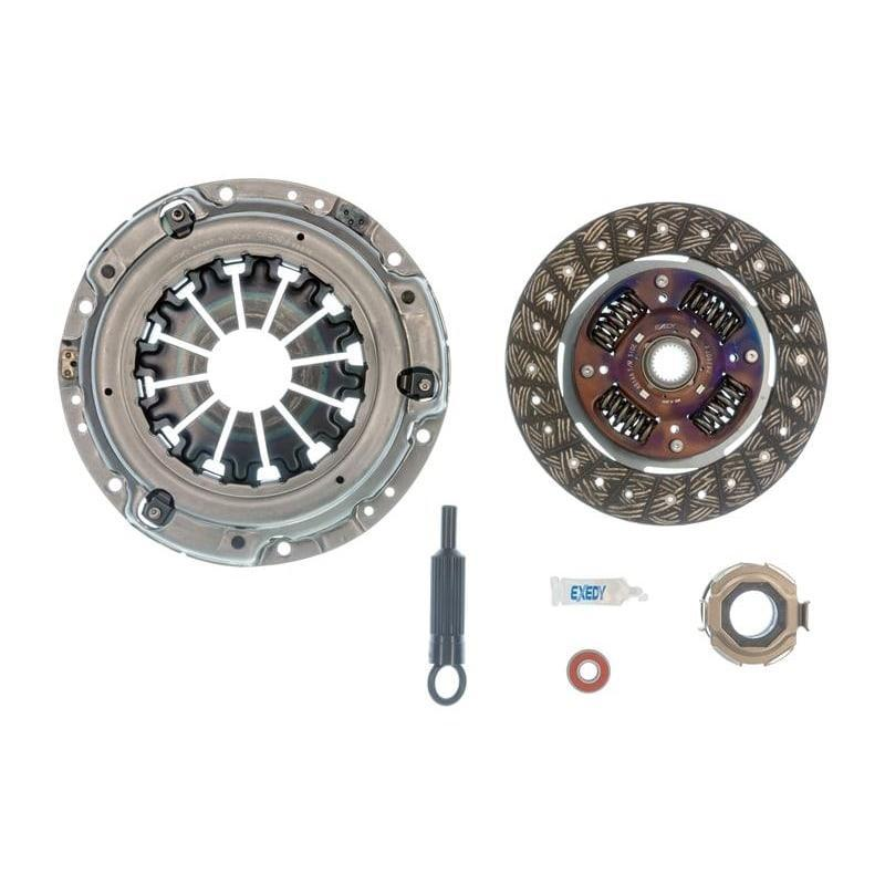 Exedy OEM Replacement Clutch Kit for Scion FR-S, Subaru BRZ, & Toyota 86
