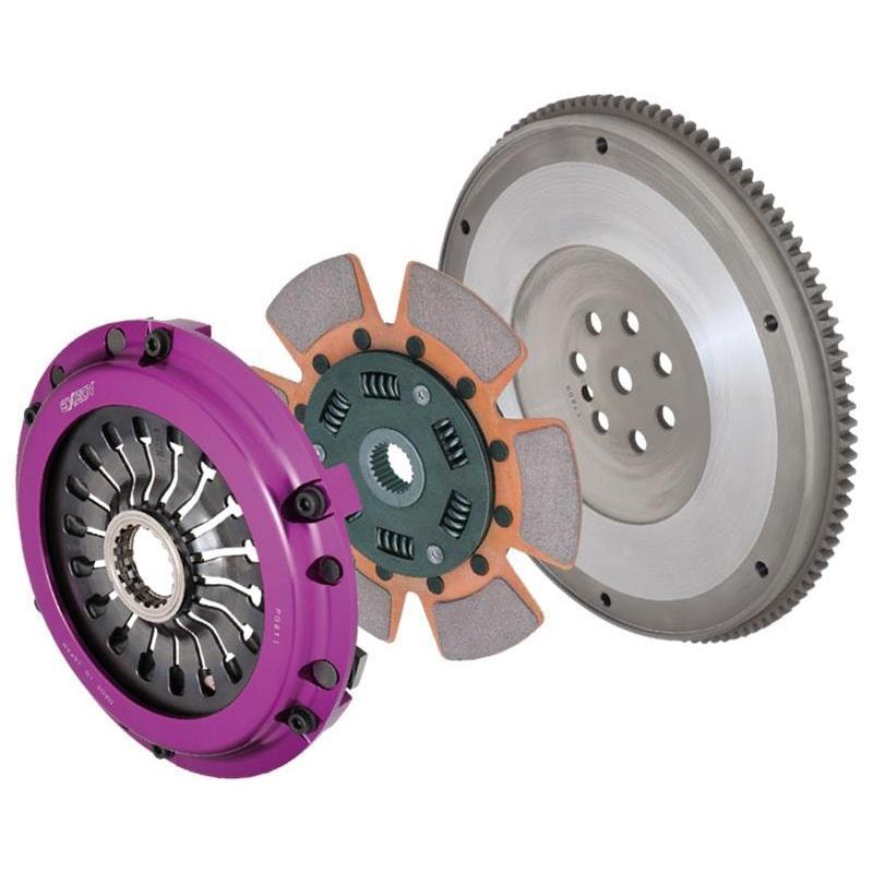 Exedy Racing Hyper Single Clutch Kit for 00-09 Honda S2000