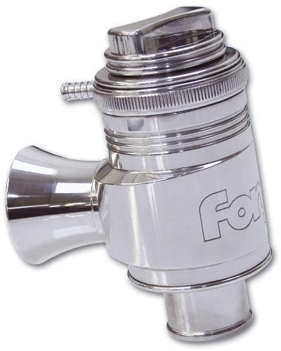 Forge Motorsport Type RS Atmospheric Valve (BOV) - Mitsubishi Evolution 8/9/10 2003-2015