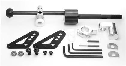 Go Fast Bits Short Shift Kit 6 Speed for 04-20 STI
