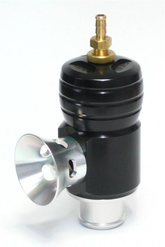 Go Fast Bits Blow-Off Valves Mach 1 - 25mm Hose Plug - Universal Product