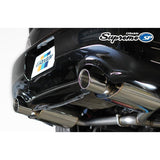 GReddy Supreme SP Cat-Back Exhaust for Honda S2000