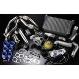 GReedy Track Turbo Kit - Scion FRS & Subaru BRZ