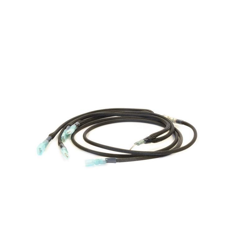 Grimmspeed Hella Horn Wiring Harness for 2002-2014 WRX
