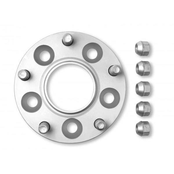 H&R Trak+ DRM 20mm Spacers 5-114.3 12x1.25 66.2 (inc. 370Z, 350Z, G35, G37)