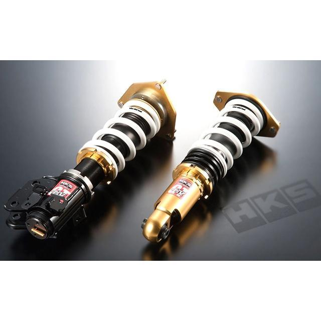 HKS Hipermax IV GT Coilovers For Subaru WRX 2002-2007