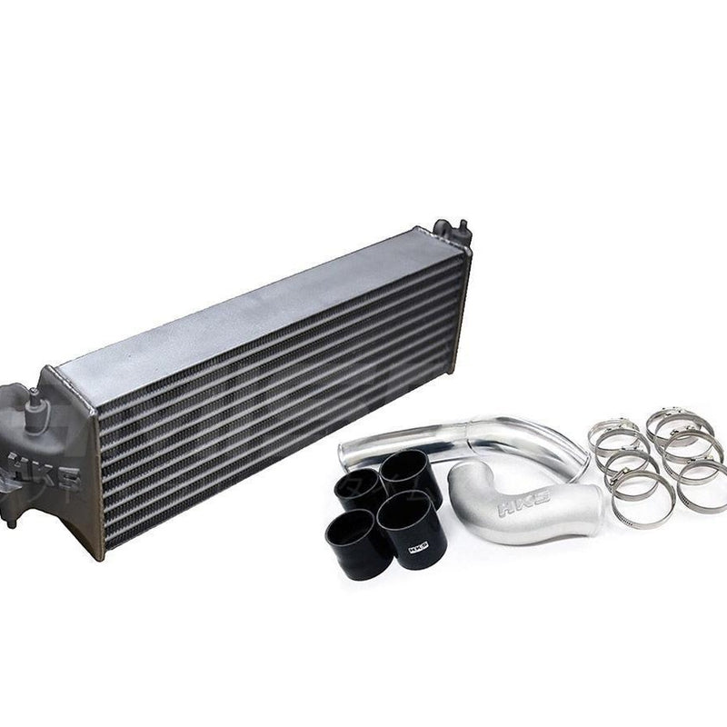 HKS Intercooler Kit for 2017+ Honda Civic Type R FK8