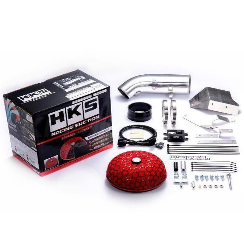 HKS Racing Suction Intake AFR Kit | 2017+ Honda Civic Type R