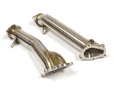 HKS Extension Kit (Downpipes) - Nissan GTR R35 09-20