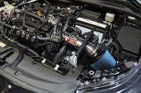 Injen 2019+ Toyota Corolla 2.0L Polished Short Ram Cold Air Intake