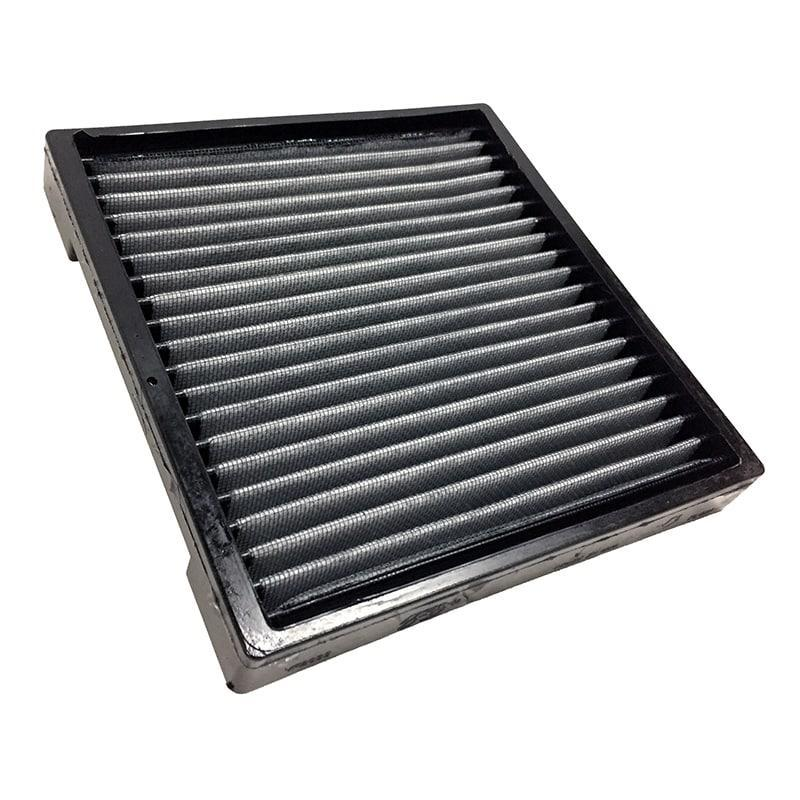 K&N Cabin Air Filter 11-16 CR-Z ZF1 & 09+ Fit GK5 GE8